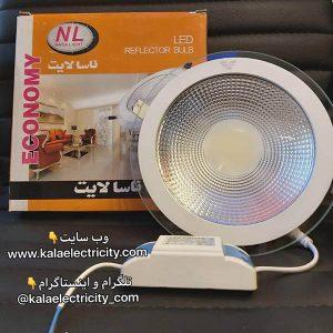 لامپ ال ای دی COB