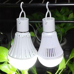 لامپ ال ای دی شارژی